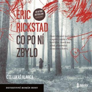 Co po ní zbylo - Rickstad Erik [Audio-kniha ke stažení]